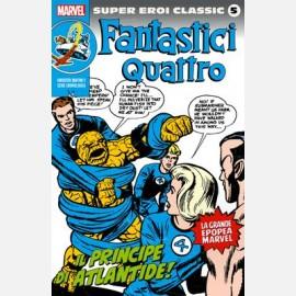 Fantastici Quattro 2 - Il principe di Atlantide