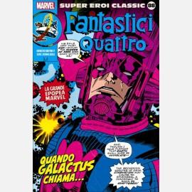 Fantastici quattro - Quando Galactus chiama...