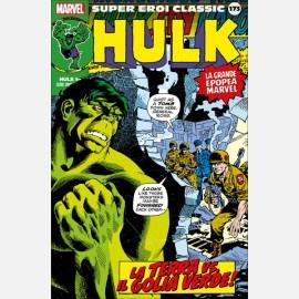 Hulk 16 - La terra vs il Golia verde!