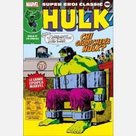Hulk 17 - Chi giudicherà Hulk?