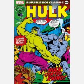 Hulk 18 - Hulk contro Rhino!