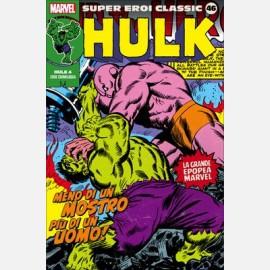 Hulk 4 - Meno di un mostro più di un uomo!