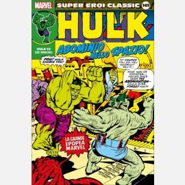 Hulk - Abominio nello spazio!