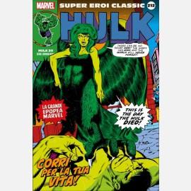 Hulk - Corri per la tua vita!