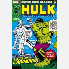 Hulk - Ecco a voi... l'abominio!