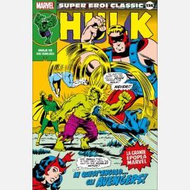 Hulk - In quest'angolo... Gli avengers!