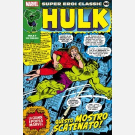 Hulk - Questo mostro scatenato!