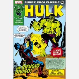 Hulk - Un rifugio diviso!