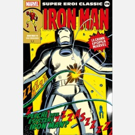 Iron Man 18 - Perchè deve esistere Iron Man?