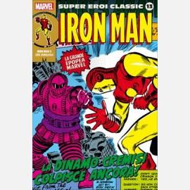 Iron Man 2 - La dinamo cremisi colpisce ancora!