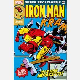 Iron Man 21 - Iron Man Impazzito!
