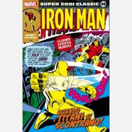 Iron Man 4 - Quando i titani si scontrano!