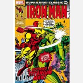 Iron man 6 - Il ritorno di Titanium Man!