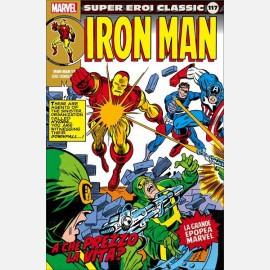 Iron Man - A che prezzo la vita?