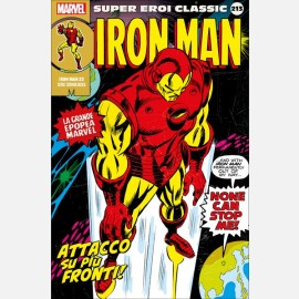 Iron Man - Attacco su più fronti!