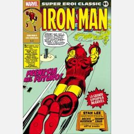 Iron Man - Frenesia nel futuro!