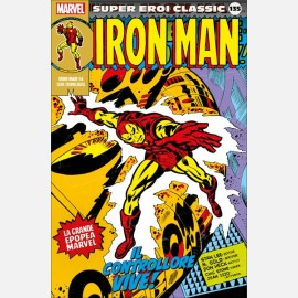 Iron Man - Il controllore vive!