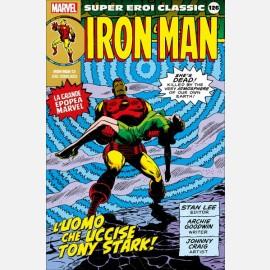 Iron Man -  L'uomo che uccise Tony Stark!