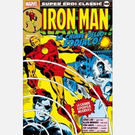 Iron man - La chiave dello zodiaco!