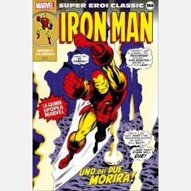 Iron Man N. 17