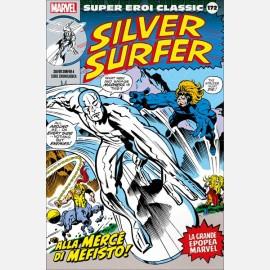 Silver Surfer 4 - Alla mercé di Mefisto