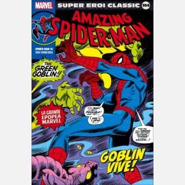 Spider-Man 16 - Goblin vive!
