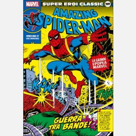 Spider - Man 27 - Guerra tra bande!