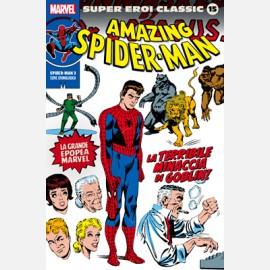 Spider man 3 - La terribile minaccia di Goblin!