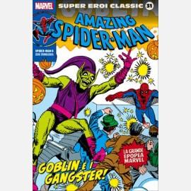 Spider man 6 - Goblin e i gangster!