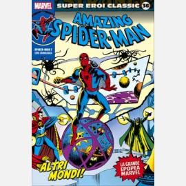 Spider Man 7 - Altri mondi!