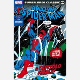 Spider man 8 - Il capitolo finale!