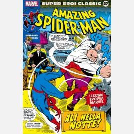 Spider-man - Ali nella notte!