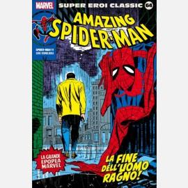 Spider-Man - La fine dell'Uomo Ragno!