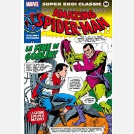Spider Man - La fine di Goblin!