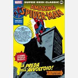 Spider Man - La preda dell'avvoltoio!