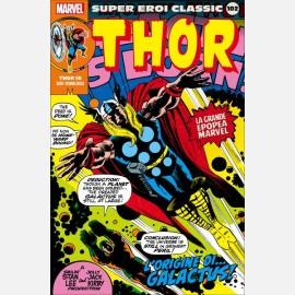 Thor 15 - L'origine di... Galactus!