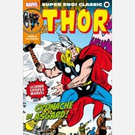 Thor 2 - Cronache di Asgard!