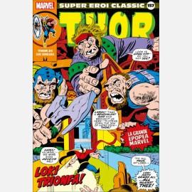 Thor 21 - Loki trionfa!