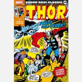Thor 23 - Esilio sulla terra