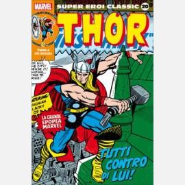 Thor 4 - Tutti contro lui!