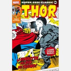 Thor 5 - La vendetta del dio del tuono