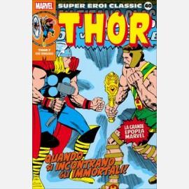 Thor 7 - Quando si incontrano gli immortali!