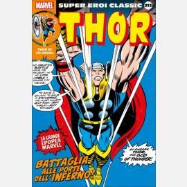 Thor - Battaglia alle porte dell'inferno!