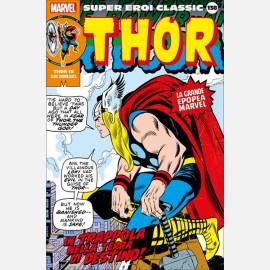 Thor - In trappola nella terra di destino!