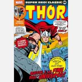 Thor - Questa è la fine dell'universo!