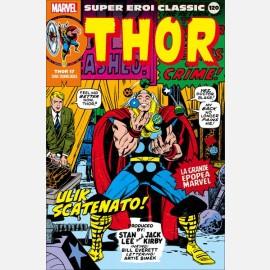 Thor - Ulik scatenato!