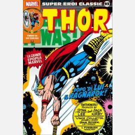 Thor - Campo di battaglia la terra!