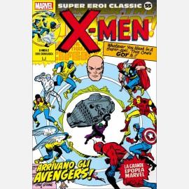 X-Men - Arrivano gli Avengers