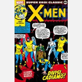 X-Men - Divisi... cadiamo!