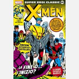 X Men - La fine o... l'inizio?
